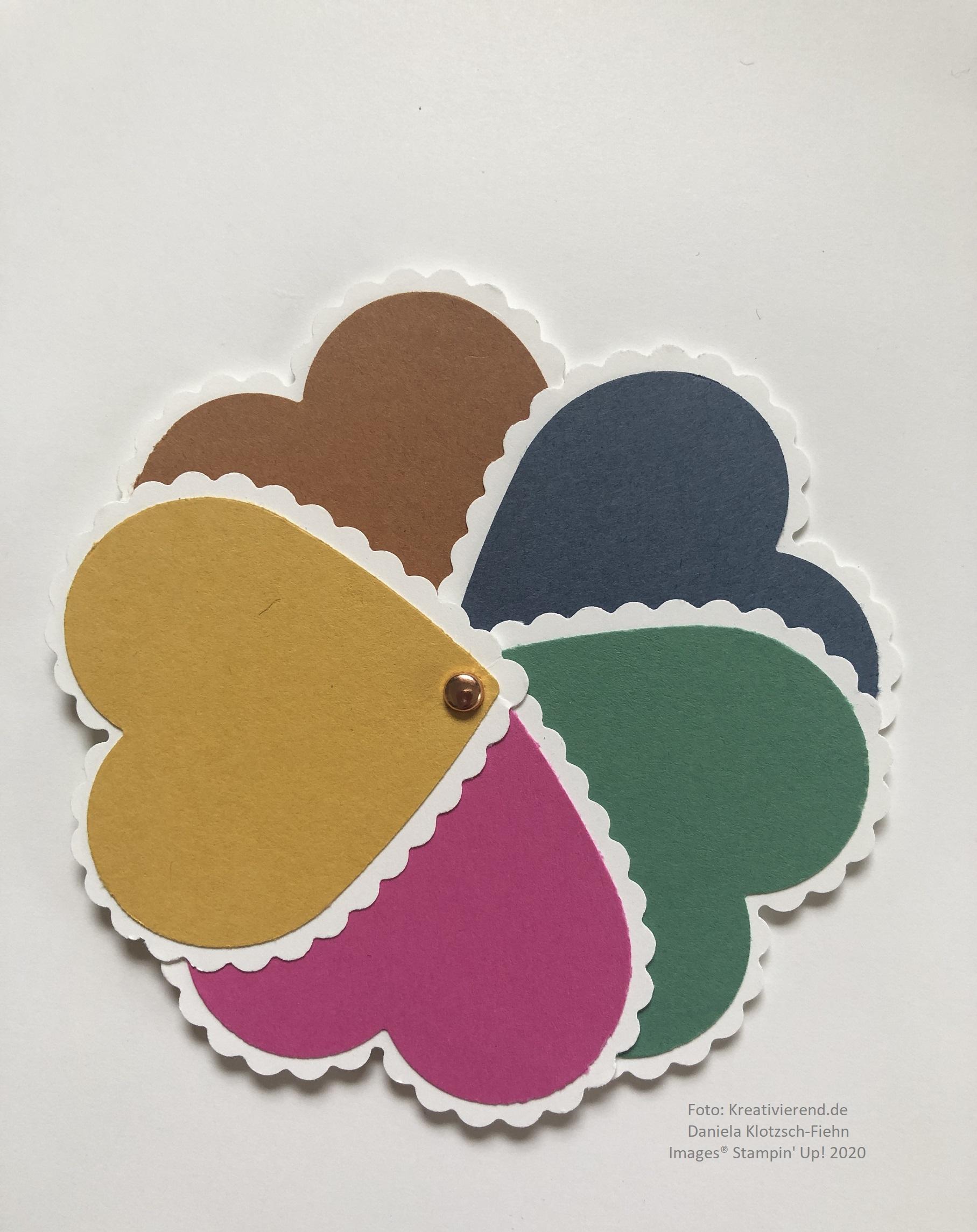 Neue InColor Farben ab Juni 2020