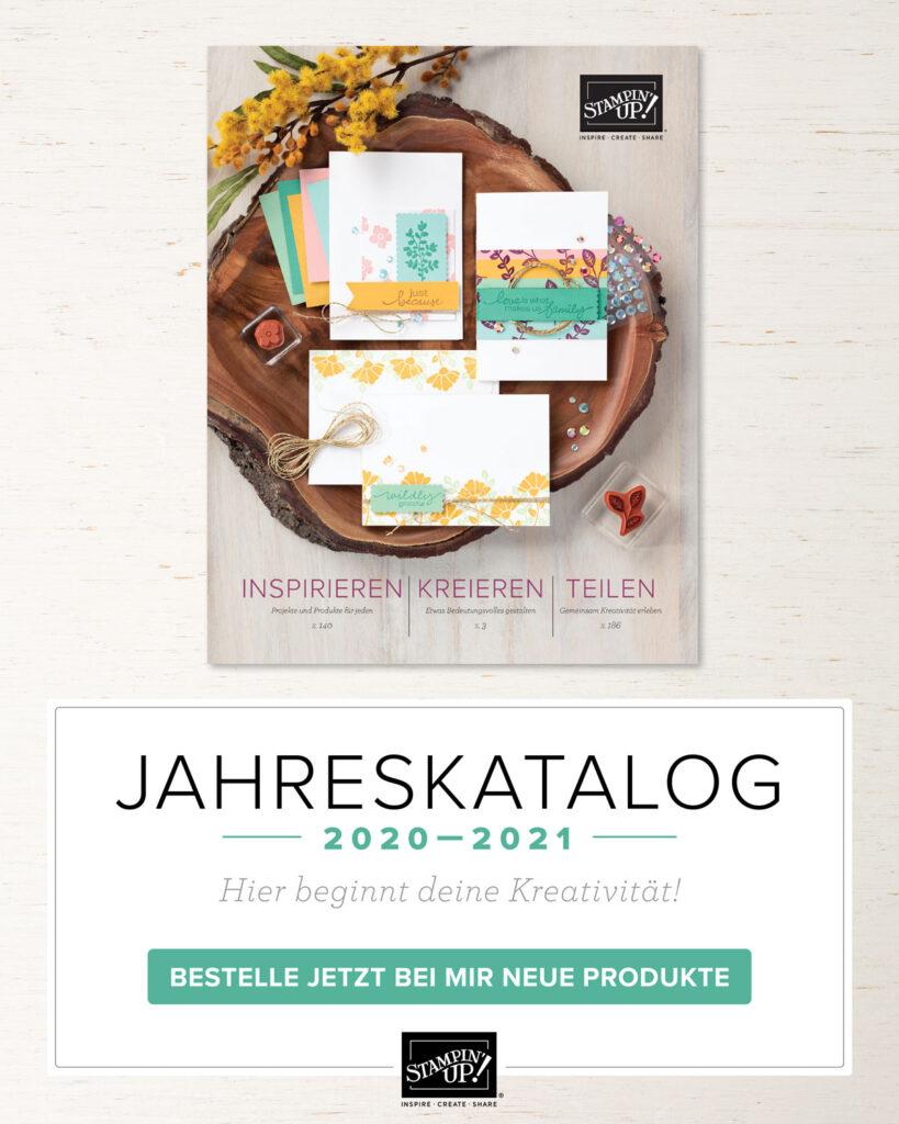 Neuer Katalog