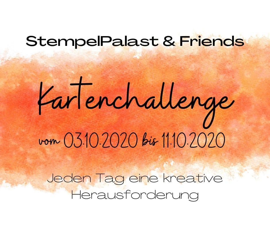 Challenge Stempelpalast