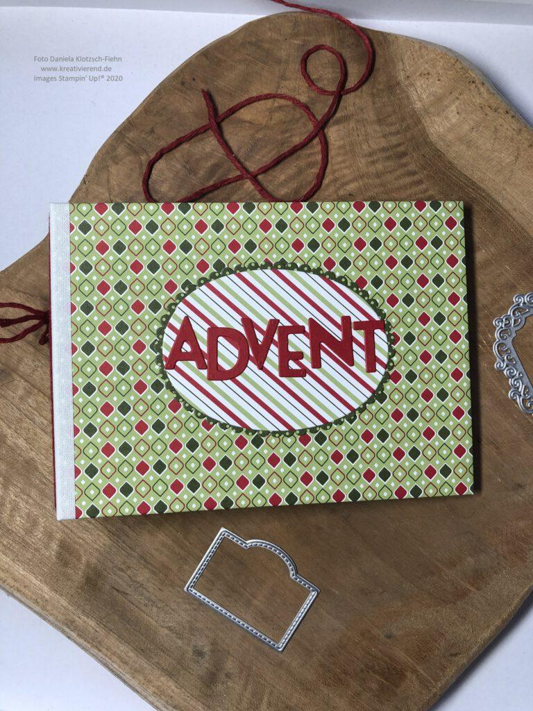 Adventstagebuch December Daily