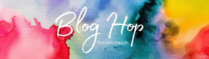 Banner Blog Hop Tintentraum