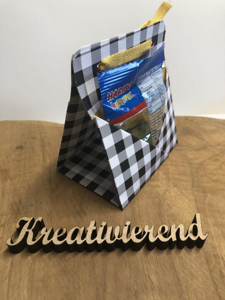 Teebeutel - Verpackung