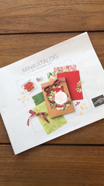 Herbst/Winter Katalog